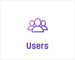 Users
