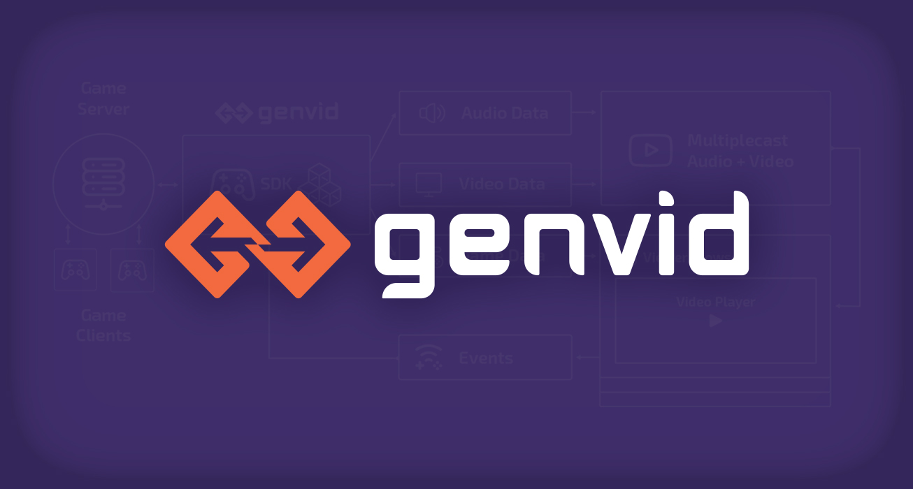 Amplify Your Engineering Resources with the Genvid SDK